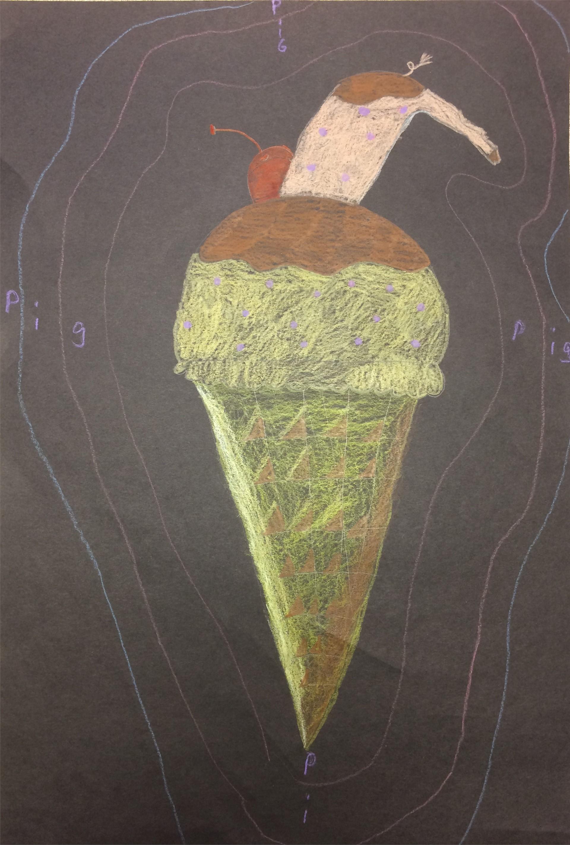 Grade 3 - Elise Yosi
