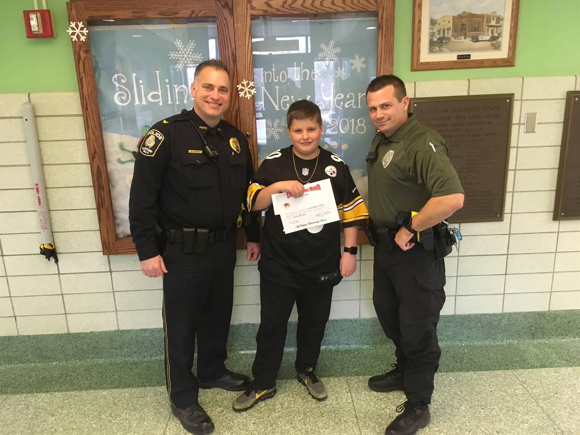 5th Grade - Shephard Turk