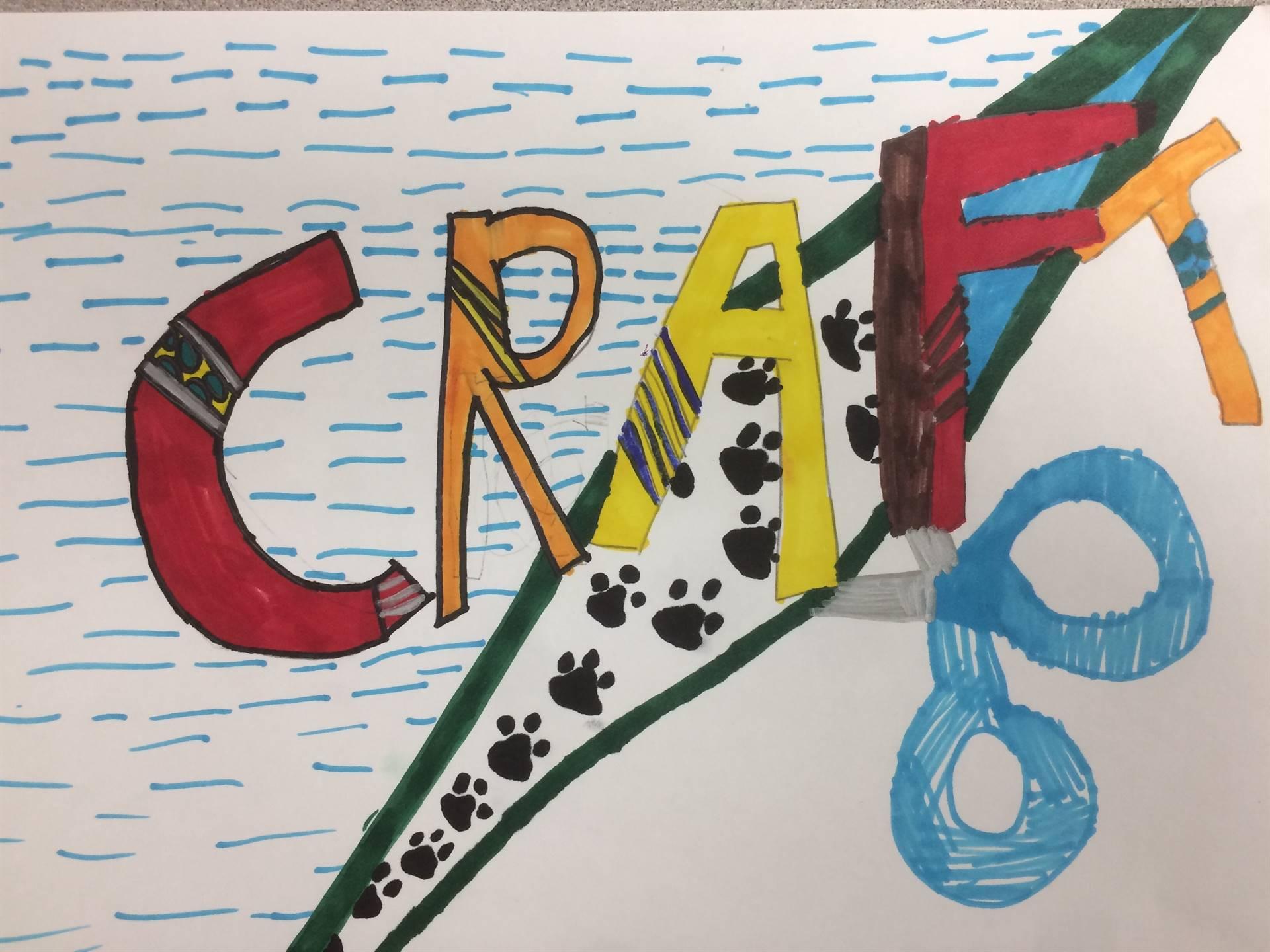 Grade 2 - Rachel Englert