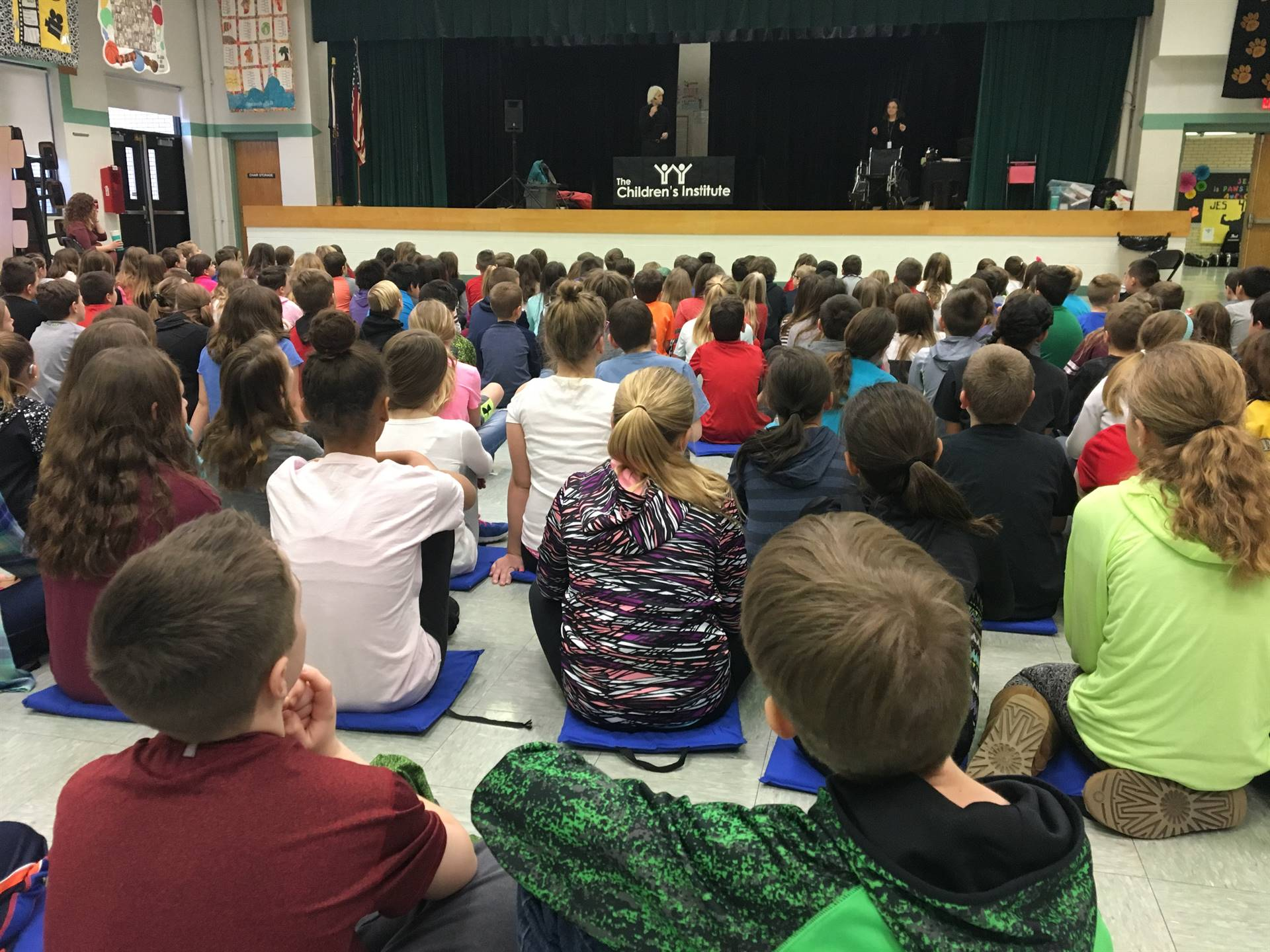 Children's Institute Assembly