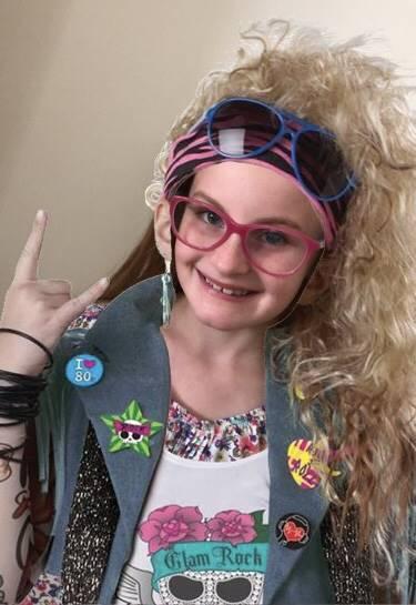 1st - Blakelyn Hoffman