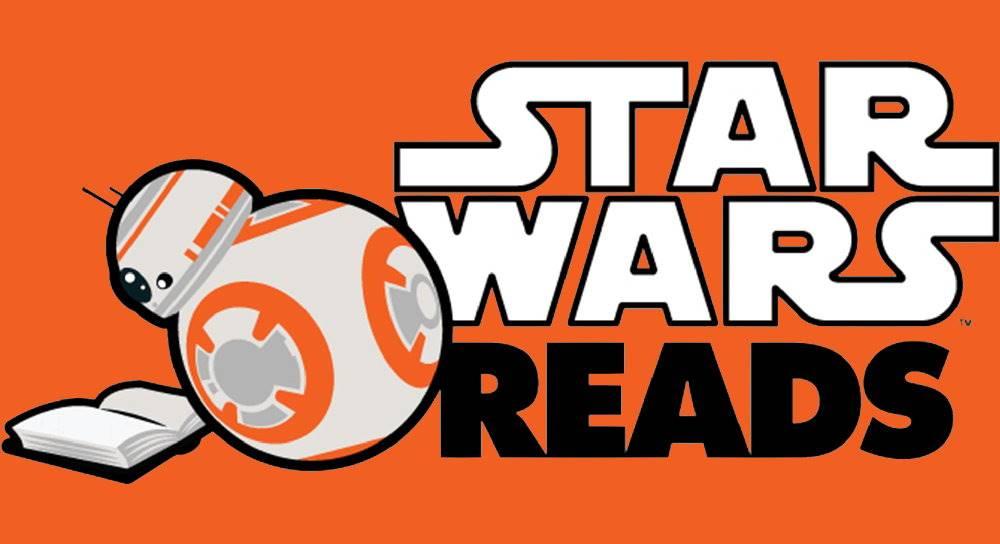 Star Wars Reads Month