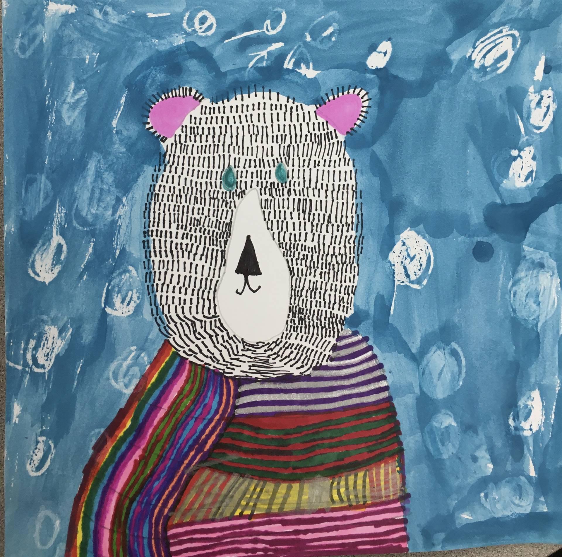 2nd Grade - Madelyn Longo