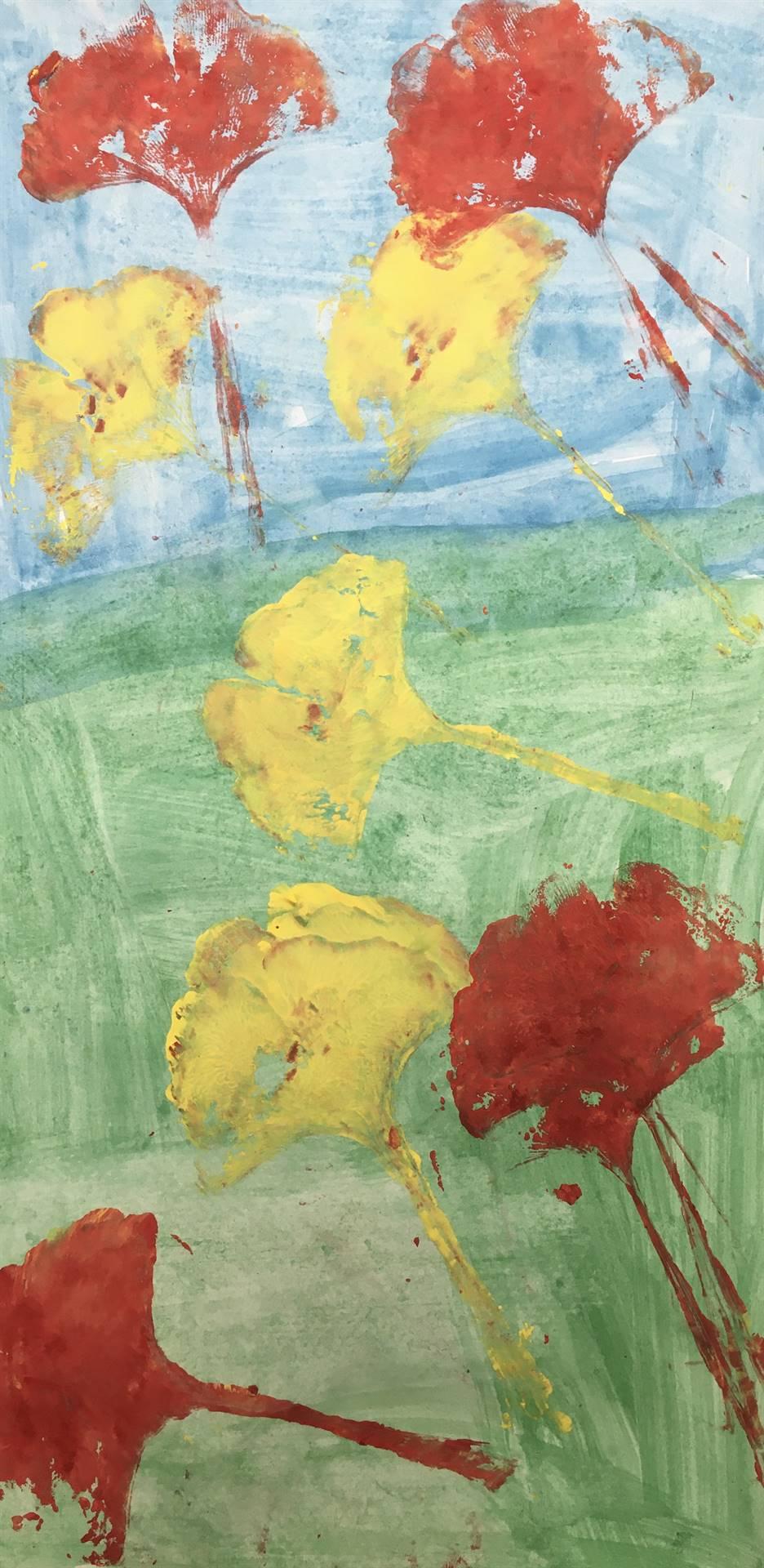Kindergarten - Eva Bishop
