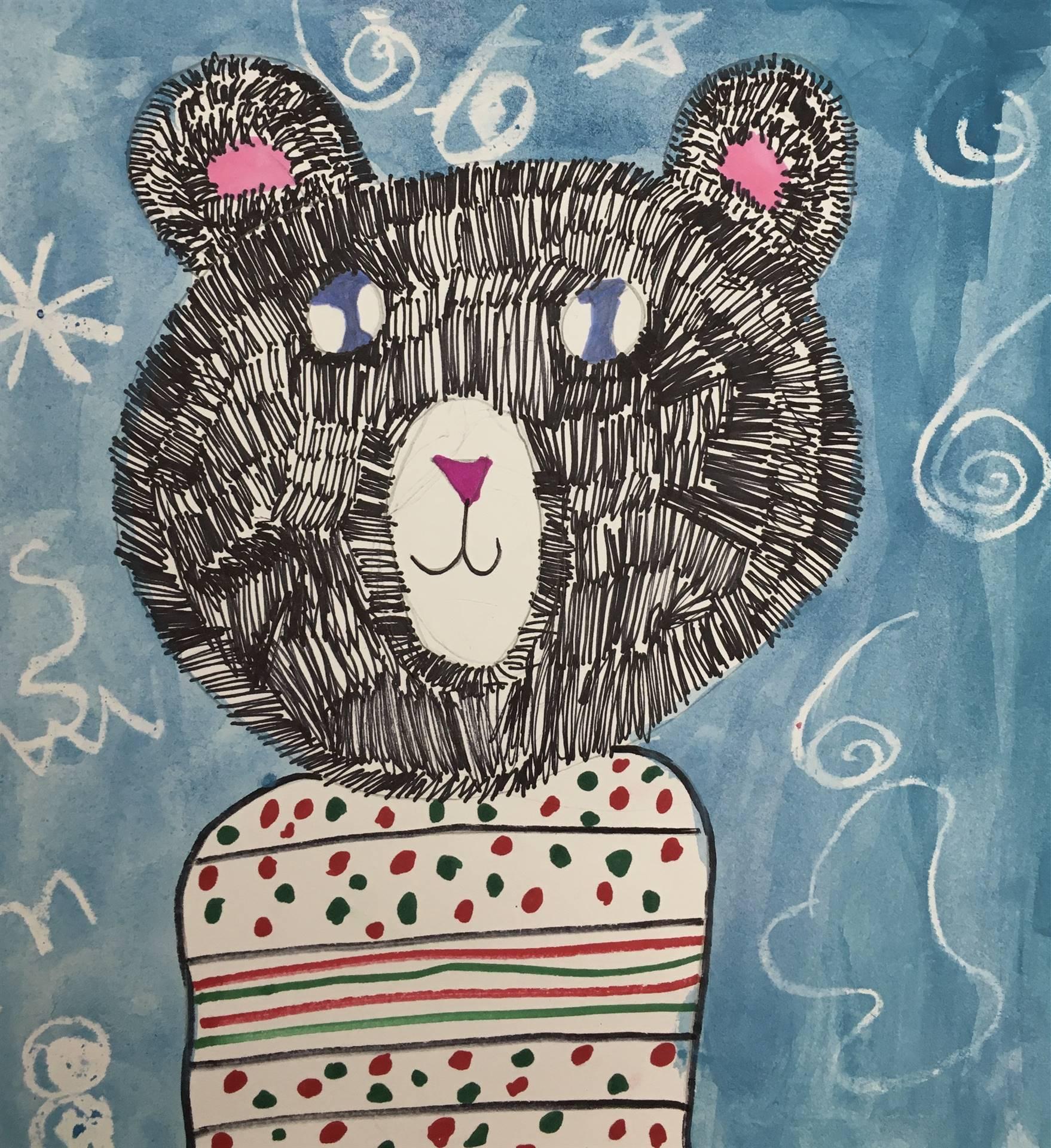 2nd Grade - Gianna Krivanek
