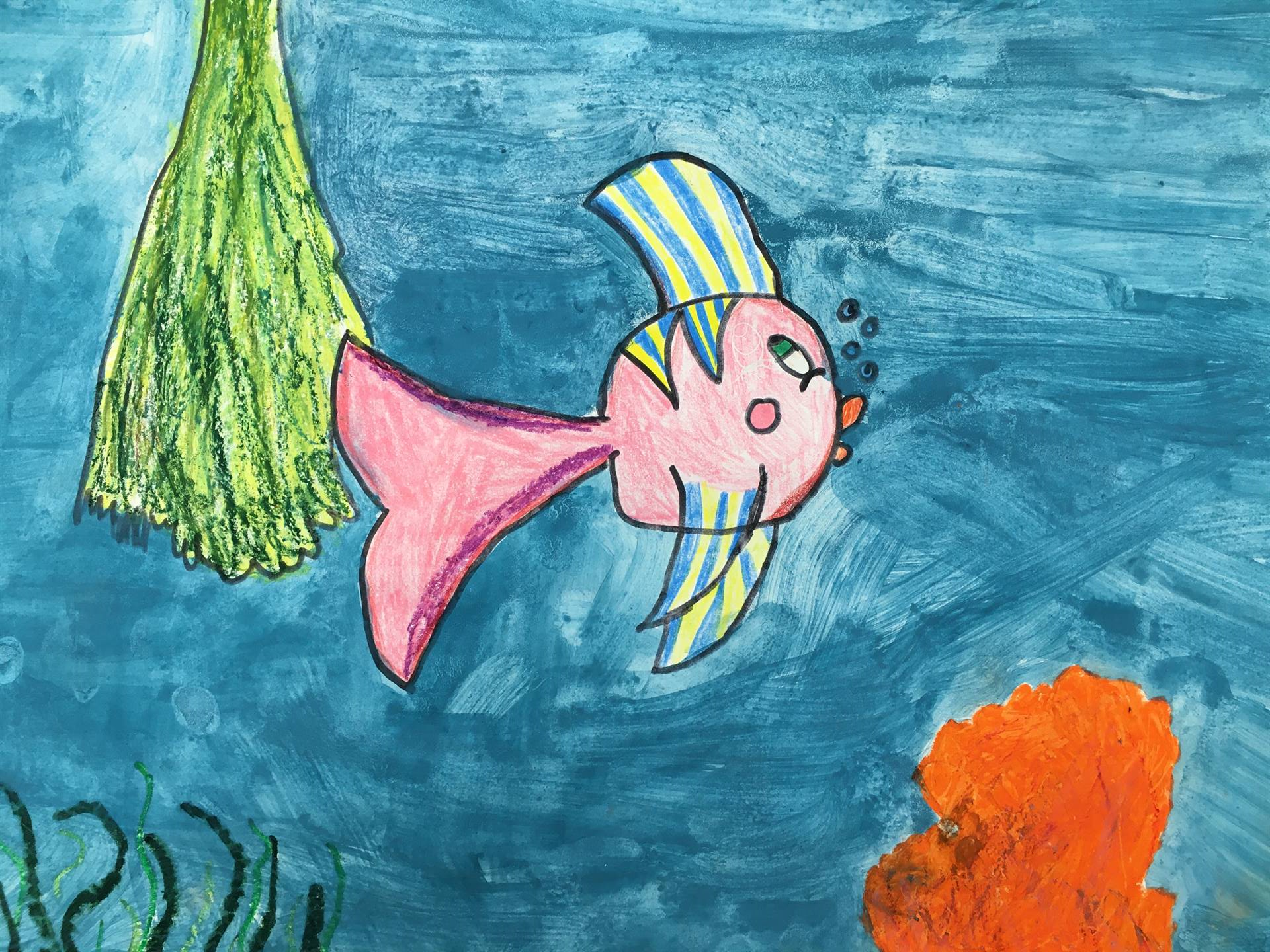 2nd Grade - Lily Doody