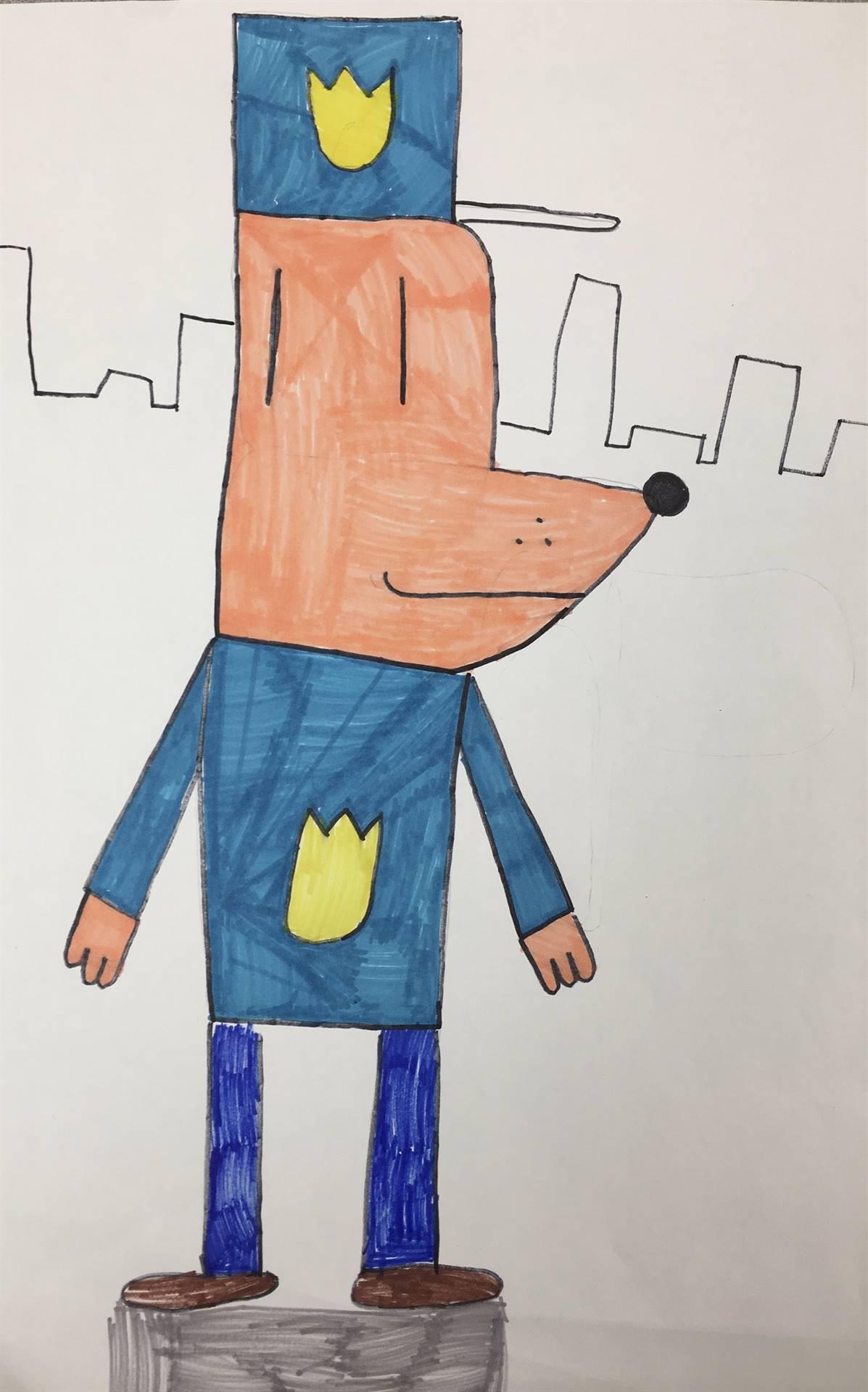 2nd Grade - Nolan Kirchner
