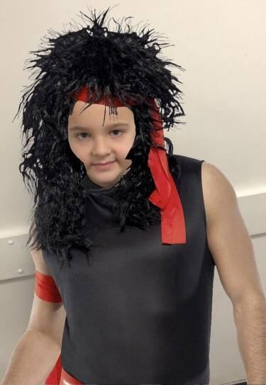 2nd Grade - Will Gudukas