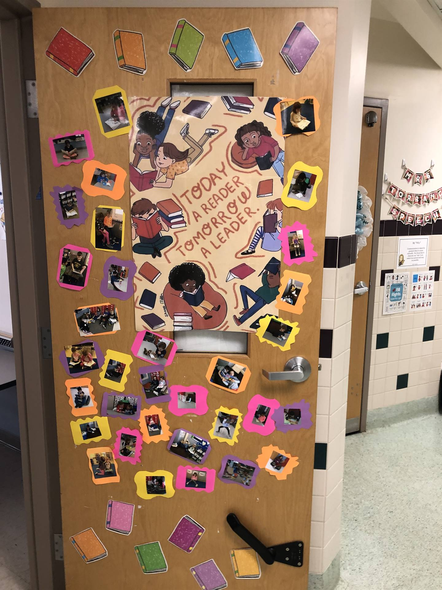 Door Decorating Contest