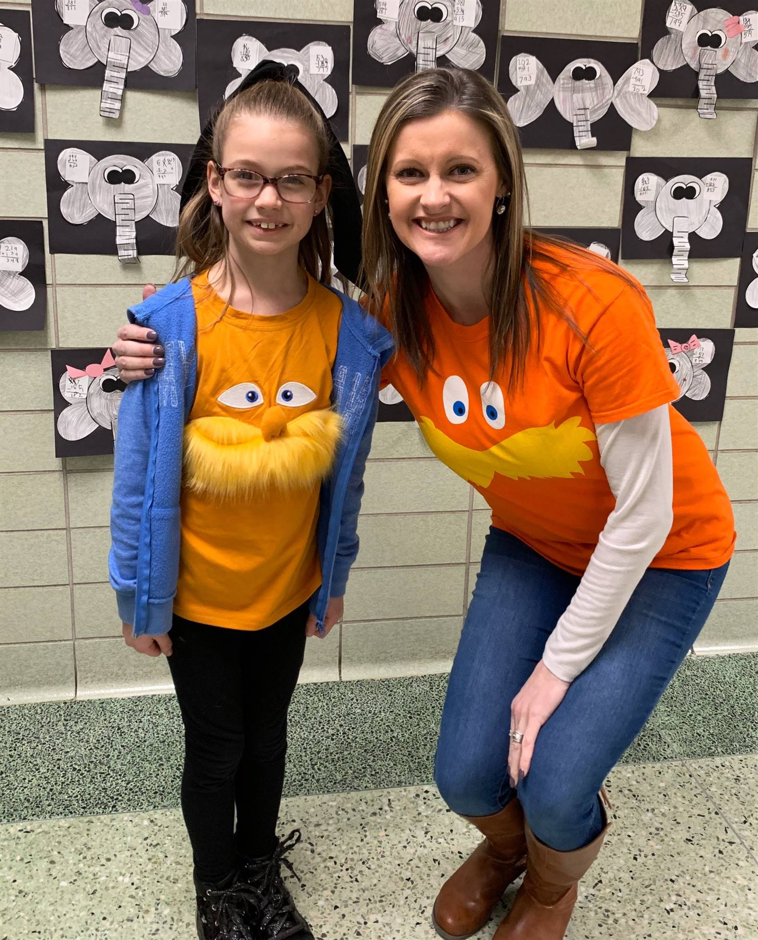 The Lorax Day