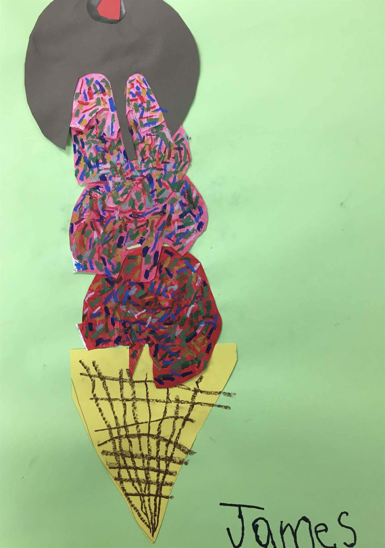 Kindergarten - James Mahan