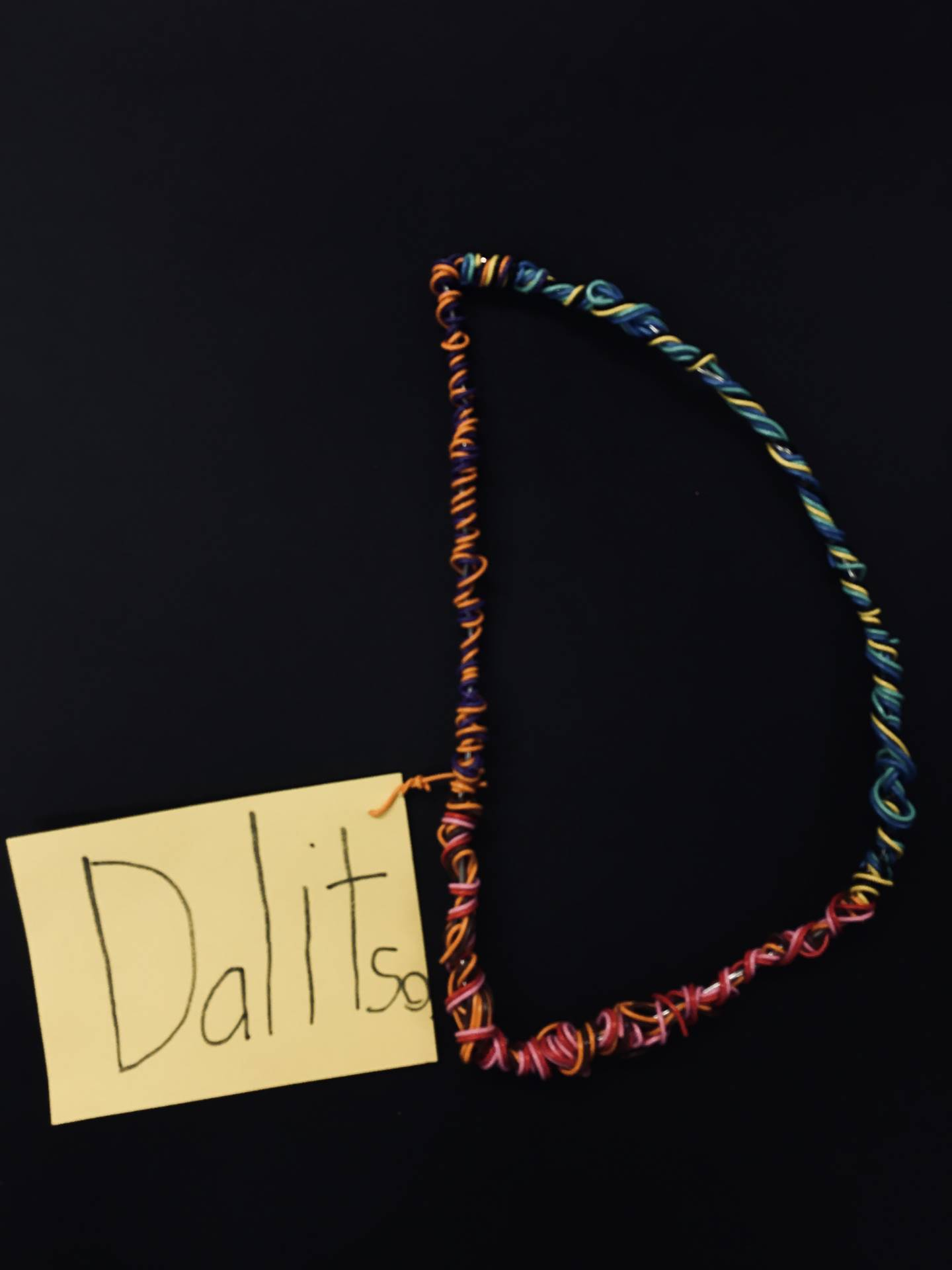Grade 1 - Dalitso Nyirenda