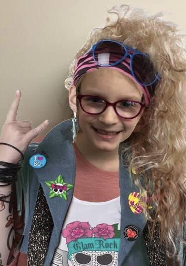 2nd Grade - Adrienne Holuta