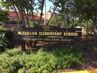 McClellan Elementary School
